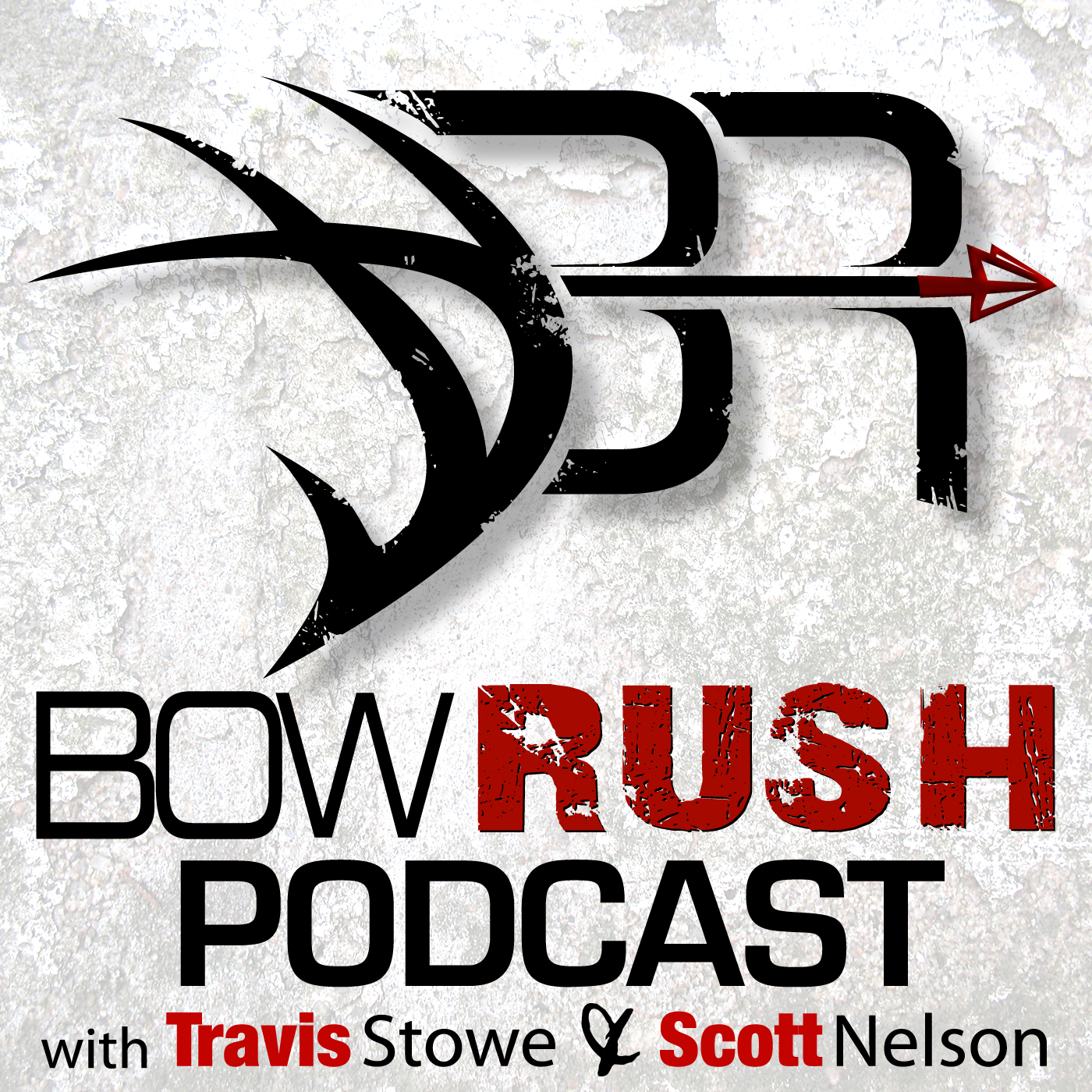 BowRush Podcast