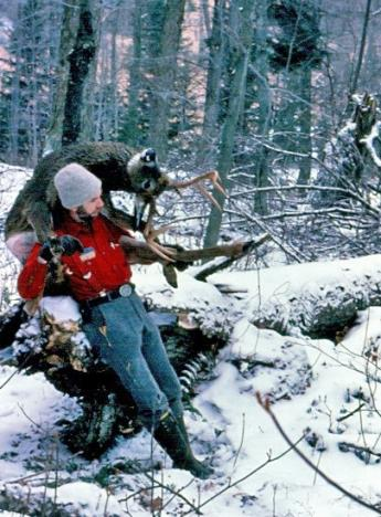 25 Old-School Skills Today's Deer Hunters Should Master